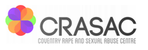 CRASAC – Coventry Rape and Sexual Abuse Centre