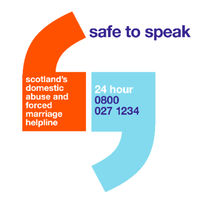 Scotlandƒ__s Domestic Abuse and Forced Marriage Helpline